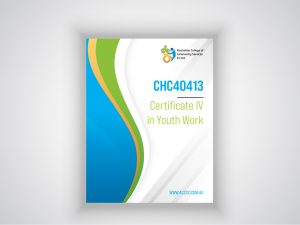 CHC40413 Certificate IV in Youth Work