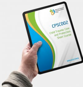 CPSC002 Child Trauma Care and Protection